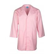 Pink Lab Coat-XL