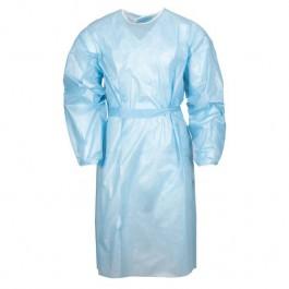 Water / Splash-Resistant Disposable Lab Gown - PRE-ORDER