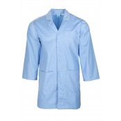Sky Blue Lab Coat-M