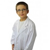 Kids Lab Coat - Large
