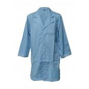 Light Blue Lab Coat-2XS